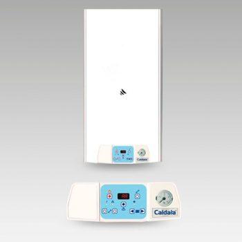 Sistemas para Calefaccion Caldaia