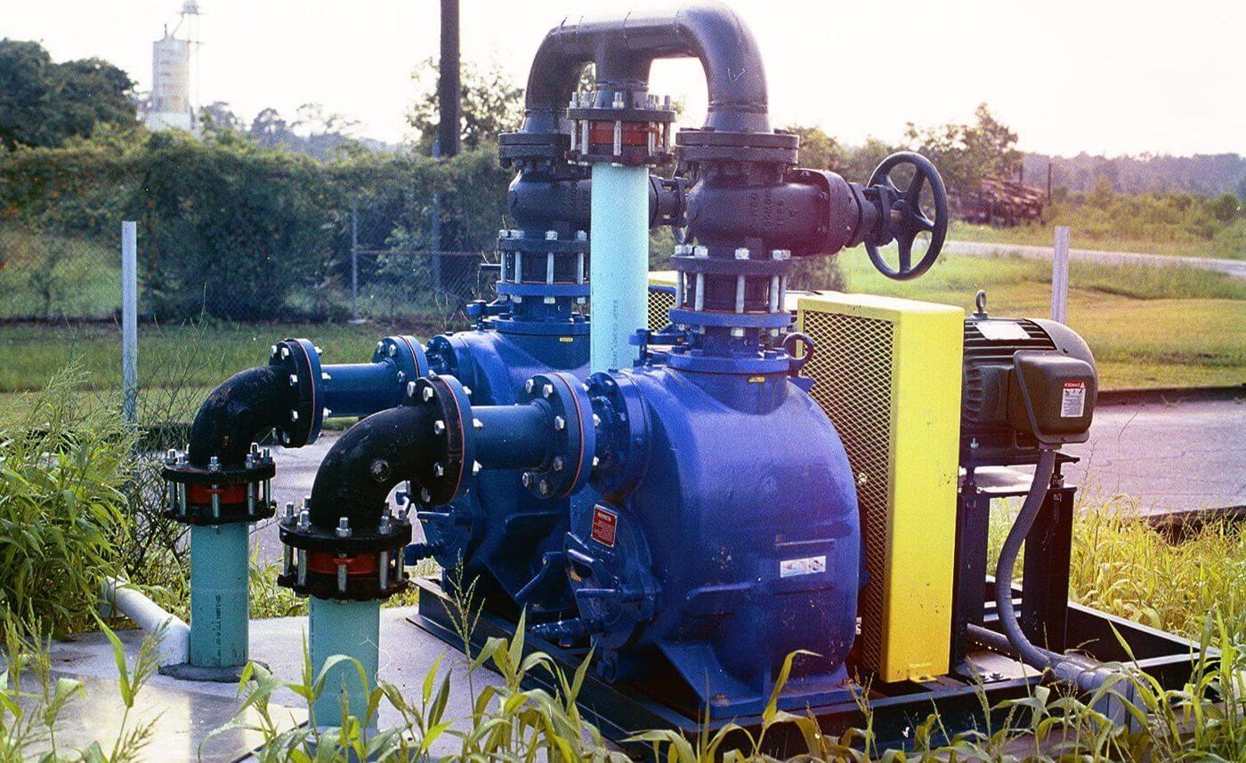 Instalacion de bombas de agua y Pozos en Campo Bordeta Quilmes